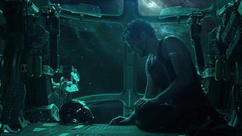 Deadpool Ambil Alih, Trailer Avengers: Endgame Tak Lagi Mencekam