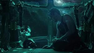Deadpool Ambil Alih, Trailer 'Avengers: Endgame' Tak Lagi Mencekam