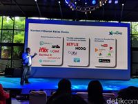 XL Hadirkan Layanan Internet Unlimited