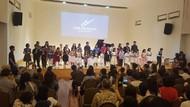 Year End Concert 2018 Beri Wadah Pianis Muda Unjuk Gigi