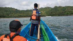 Perairan di Trenggalek Makan Korban, 1 Pemancing Hilang Tersapu Ombak