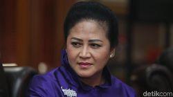 Pintu KPK Terbuka bagi Connie Bakrie demi Lacak Mafia Alutsista