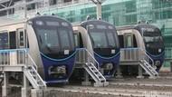 Anies Belum Tentukan Lokasi Depo untuk MRT Fase II