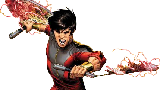 Simu Liu, Putra Imigran Didapuk Jadi Jagoan Marvel