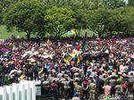 Ribuan Warga Jember Tuntut Usaha Tambang di Blok Silo Dicabut