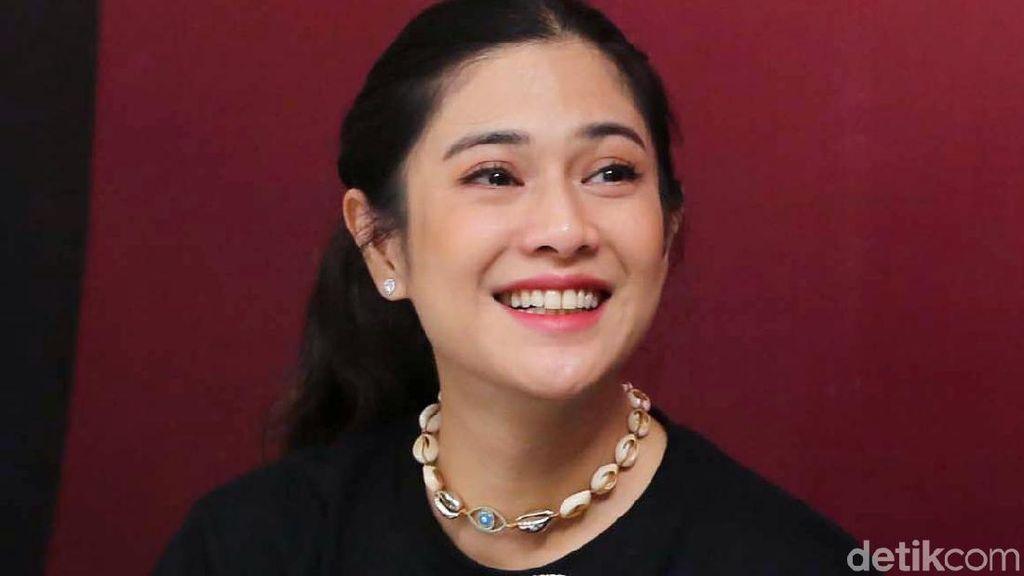 Beri Dukungan ke TNI-Polri, Ini Komentar Dian Sastro soal Aksi 22 Mei