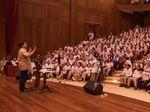 Pro-Prabowo Sangkal Tuduhan Tinju Meja di Depan Ulama