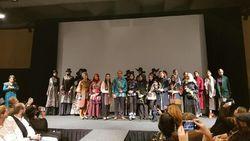 KBRI Promosi Budaya Indonesia di Belanda Lewat Peragaan Busana