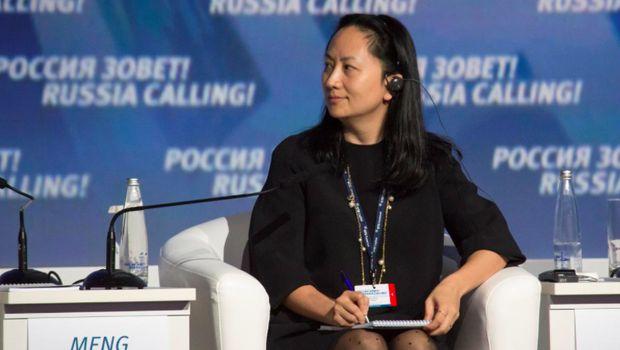 Soal Pemblokiran, Trump Tentukan Nasib Huawei Minggu Depan