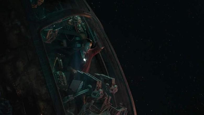 Calo Tiket Nonton Avengers: Endgame Bermunculan di Toko Online