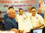 Perlawanan Ketua DPW PAN Kalsel