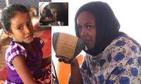 Dituntut Gemuk, Anak-anak Perempuan Ini Dipaksa Mengasup 16.000 Kalori Sehari