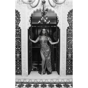 Dihadiri Beyonce, Intip Pesta Jelang Pernikahan Anak Orang Terkaya Se-Asia
