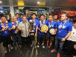 U-16 Juara, Pemkot Bandung Ingin Persib Hattrick Musim Depan