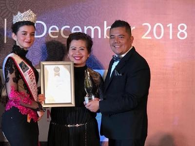 Taman Safari Indonesia Sabet 7 Penghargaan di Ajang ITTA 2018