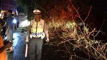 Puting Beliung Terjang Cianjur, Polisi: Tidak Ada Korban Jiwa