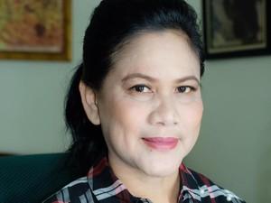 Rahasia Cantik Iriana Jokowi Ternyata Setipe dengan Syahrini