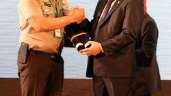 Punya 77 Program Unggulan, Polres Malang dapat Penghargaan Menpan RB
