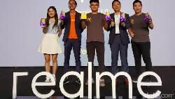 Berapa Harga Realme U1 yang Punya Kamera Selfie 25 MP?