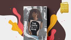 Novel The Hate U Give Jadi Buku Pilihan Terbaik Versi Goodreads
