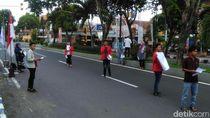 Mahasiswa di Banyuwangi Tuntut Aset Korupsi di Masa Orba Disita