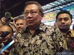Ini Harapan SBY ke Jokowi dan Prabowo di Pilpres 2019