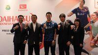 Gagal ke BWF World Tour Finals, Jonatan Cari Pelampiasan di Indonesia Masters
