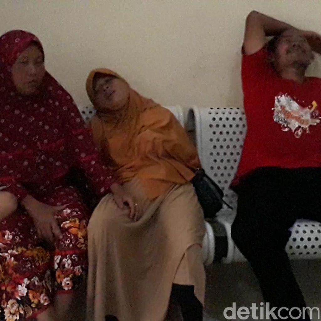 Kisah Satu Keluarga Jadi Korban Kecelakaan di Brebes