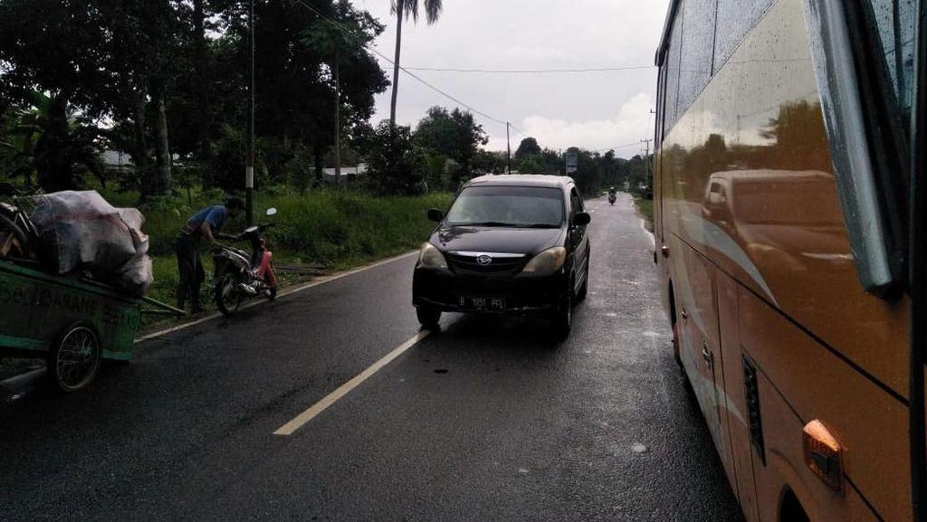 Punya Mobil di Belitung Itu Orang Kaya, Kok Bisa?