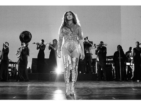 Beyonce tampil di pesta yang digelar menjelang pernikahan Isha Ambani.