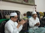 Ketua Majelis Syuro PKS Bertemu Kiai Pimpinan Ponpes Walisongo