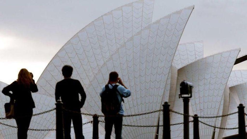 Permohonan Visa Suaka Warga China dan Mahasiswa Internasional Meningkat di Australia