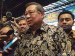 Baliho Dirusak, SBY Bicara Soal AS yang Pearl Harbor-nya Diserang