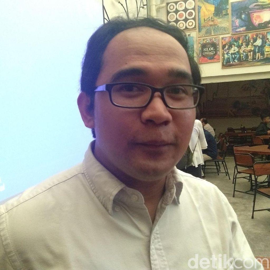 Pukat UGM Sebut KPK di Bawah Kepemimpinan Agus Rahardjo Tak Solid