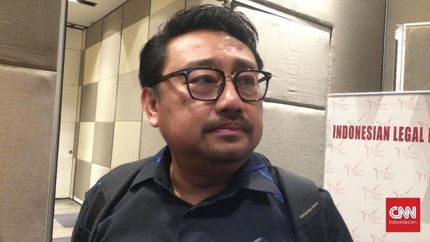 Demokrat Tantang Luhut Debat Terbuka Soal Dwifungsi TNI