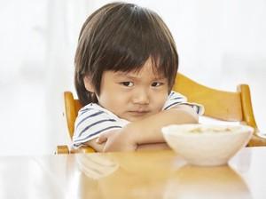 Suami-Istri Ini Dilaporkan ke Polisi karena Anak Hanya Makan Makanan Vegan