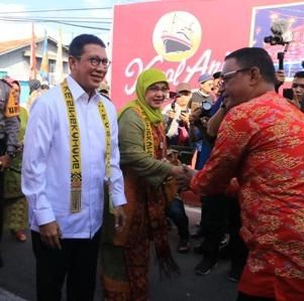 Mengenal Singkawang yang Jadi Kota Paling Toleran di Indonesia
