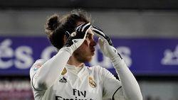 Cuekin Fans, Gareth Bale Dicemooh