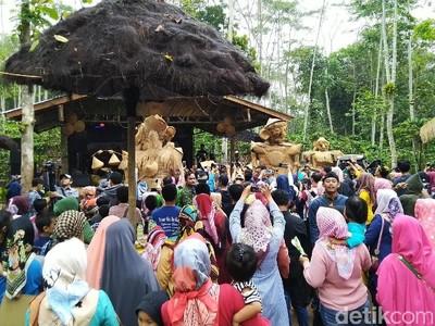 Ciamis Punya Festival Kopi yang Asyik