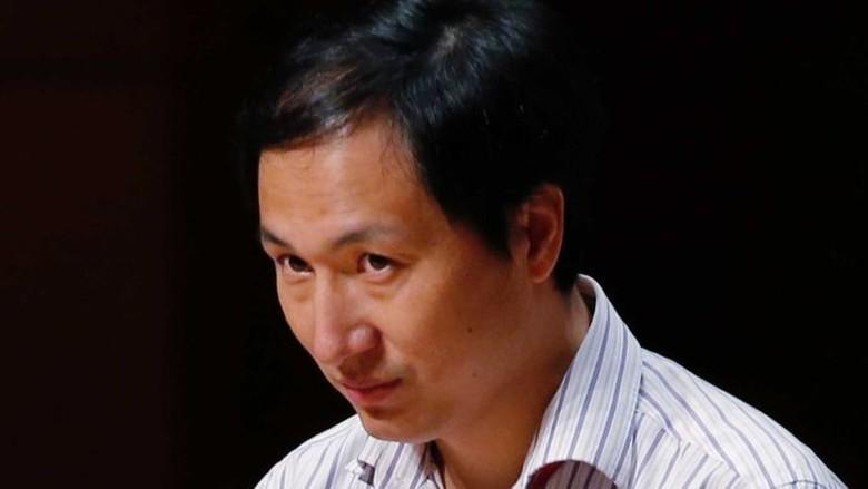 Ilmuwan Pengubah Gen China He Jinkui Sudah Hilang Selama Seminggu
