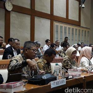 Bos Jasa Marga Dicecar Komisi VI Soal Tol Japek Elevated yang Mahal