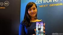 Zenfone Max M2 Pro Dipastikan Segera Cicipi Android Pie