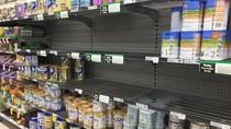 Pembelian Susu Berlebihan di Australia Untuk Dikirim ke China Terus Marak