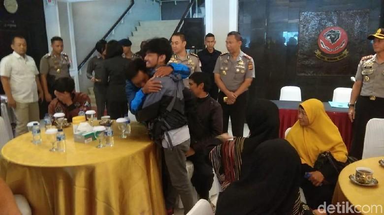 Tragedi Pembantaian KKB Papua, Irawan Jalani Trauma Healing