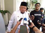 La Nyalla Tantang Prabowo Pimpin Salat dan Baca Al-Fatihah