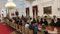 Budayawan Minta Dana Abadi Kebudayaan Rp 5 Triliun ke Jokowi