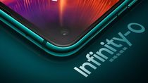 Penampakan Menawan Samsung Galaxy A8s