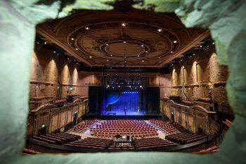 Mengintip Arsitektur Teater Alexandra Salah Satu Bioskop Tertua di Inggris
