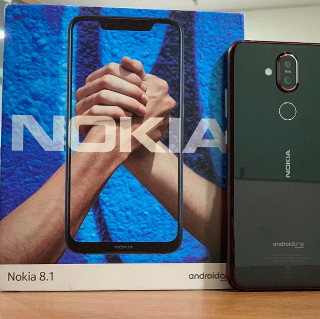 Menguak di Balik Layar Usaha Membangkitkan Ponsel Nokia