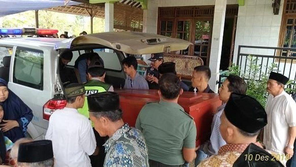 Sempat 2 Pekan Dirawat di Jakarta, TKI Shinta Danuar Meninggal